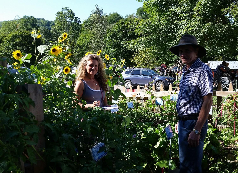 Kitchen Garden Farm